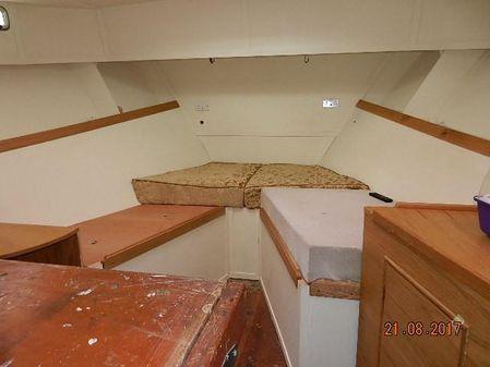 Houseboat Steel Trawler image