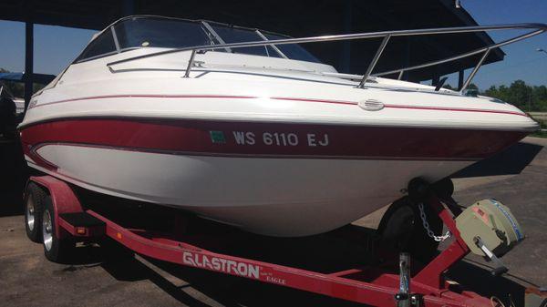 Glastron GS 209