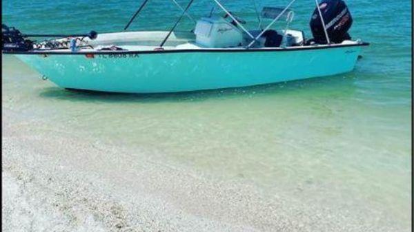 Key Largo 180 CC