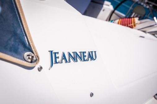 Jeanneau 45.2 Sun Odyssey image