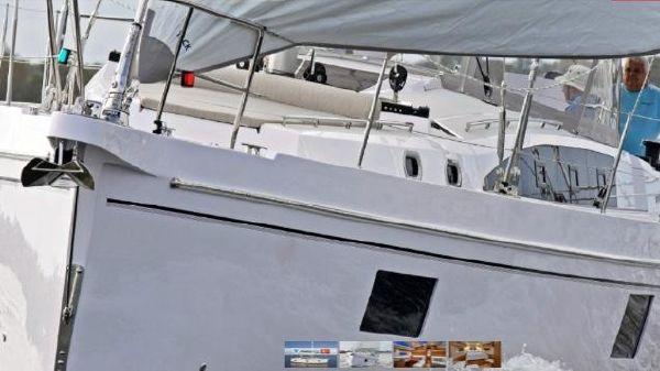 Catalina 545 Coming Soon