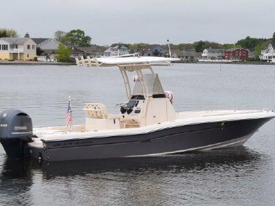 2016 Grady-White<span>251 Coastal Explorer</span>