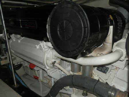 Carver 57 Voyager Sky Lounge image