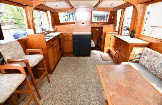 CHB 42 Heritage Trawler image