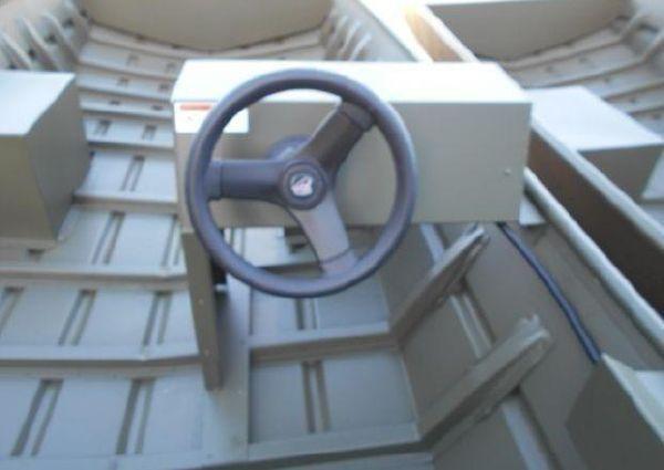 Alumacraft MV 1648 image