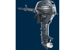 2020 Yamaha Outboards F20
