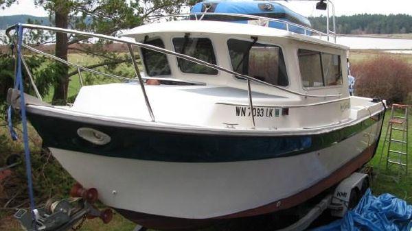 Sea Sport 27' Seamaster