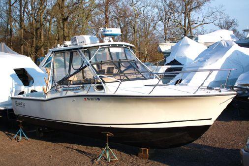 Carolina Classic 28 Express Fisherman image