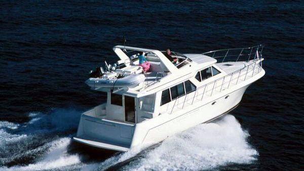 Navigator 44 Classic