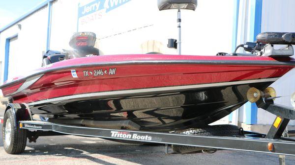 Triton Tr-186 DC