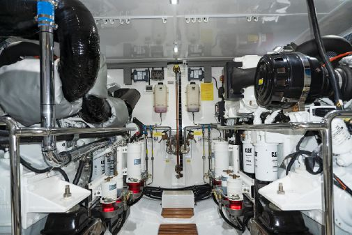 Marlow 66 Explorer image