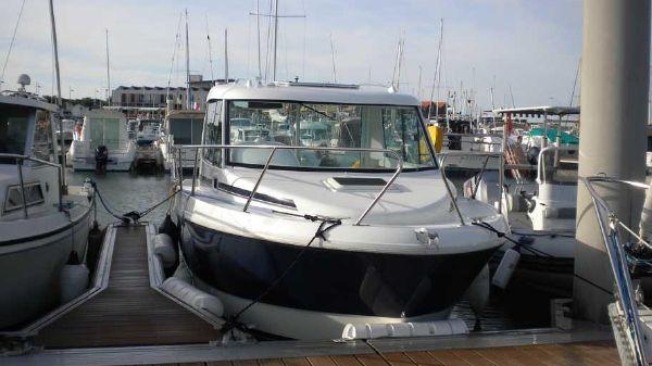 Starfisher 790 OBS