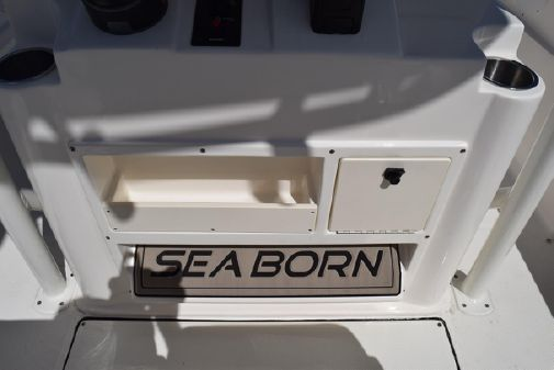 Sea Born LX 24 CC image