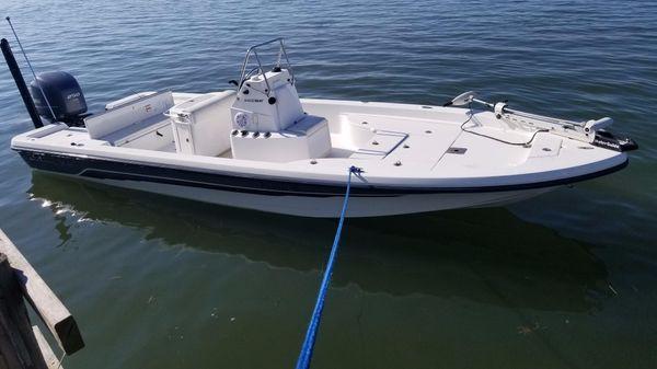 Ranger 2400 Bay Ranger