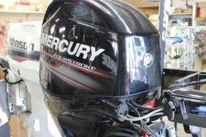 Mercury 60ELHPT