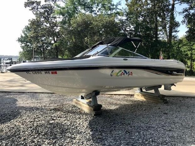 2004 Chaparral 180 SSi Niceville, Florida - Bluewater Bay Yachts