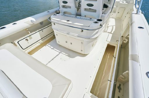 Boston Whaler 320 Outrage Cuddy Cabin image