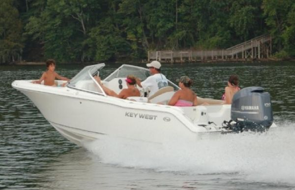 2019 Key West 203 DFS