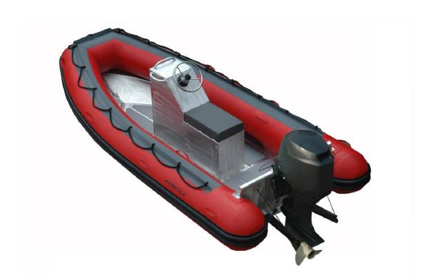 2020 AB Inflatables Profile A13-S