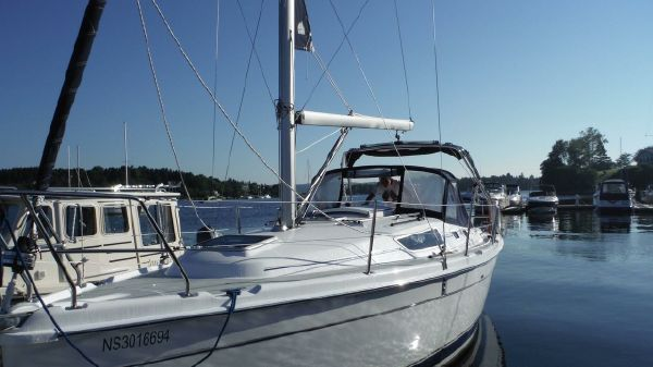 Recently Sold Boats - Sunnybrook Yachts