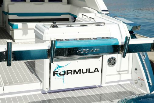 Formula 430 All Sport Crossover image