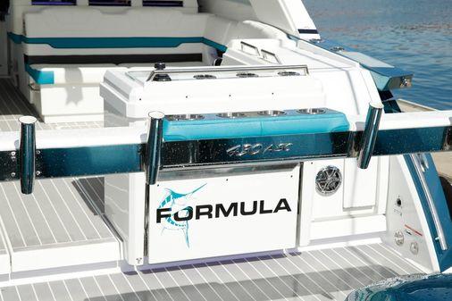 Formula 430 All Sport Crossover image