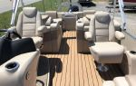 Avalon CAT 2585 REAR LOUNGE - SPPimage