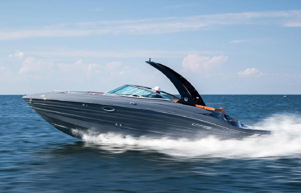 2018 Cruisers Sport Series 278 Bow Rider South Beach Edition