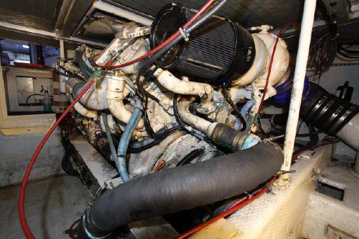 Viking 43 Convertible image