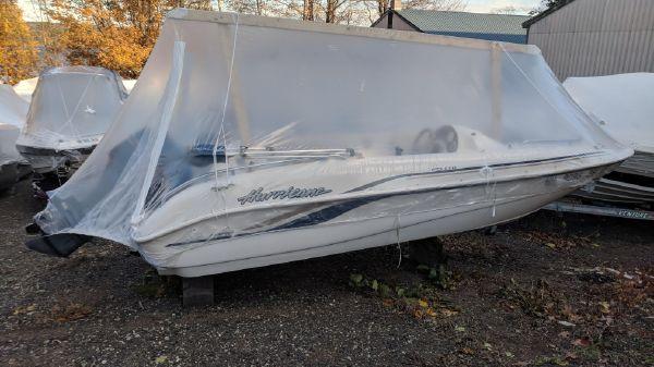 Hurricane FD 170