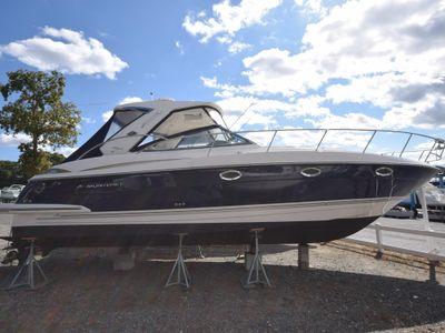 2011 Monterey<span>360 Sport Yacht</span>