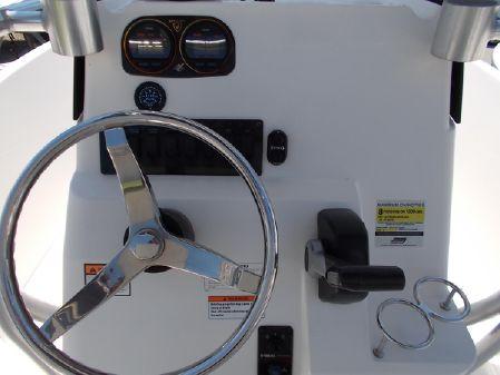 Century 2001 Center Console image