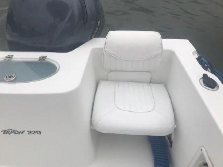 Sea Hunt 220 Triton image