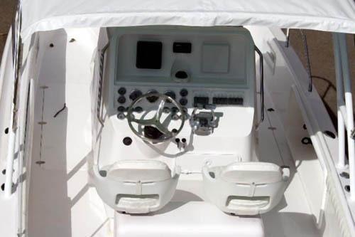 Ocean Express 25 Center Console image