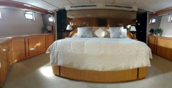 Tarrab Motor Yacht image