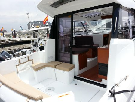 Jeanneau Merry Fisher 855 image