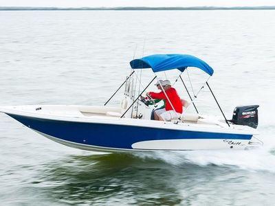 2020 Sea Chaser<span>21 Sea Skiff</span>