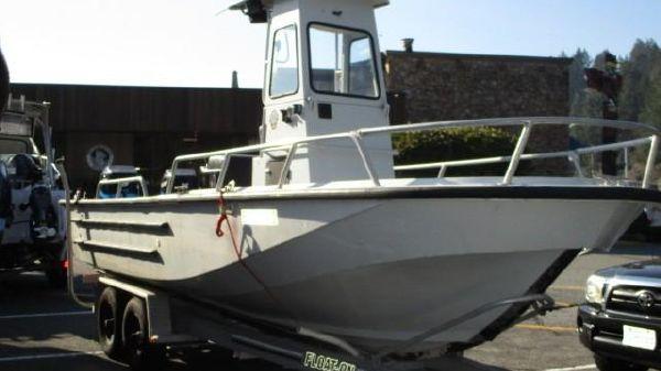 Boston Whaler 22 GUARDIAN