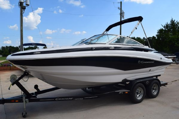 Crownline Eclipse E1