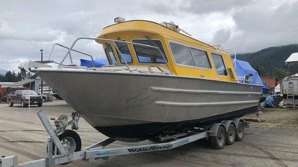 Custom EagleCraft Coastal Cruiser