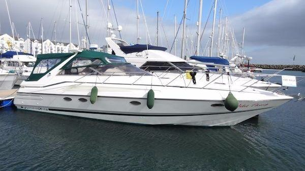 Sunseeker Martinique 39 Sunseeker Martinique 39