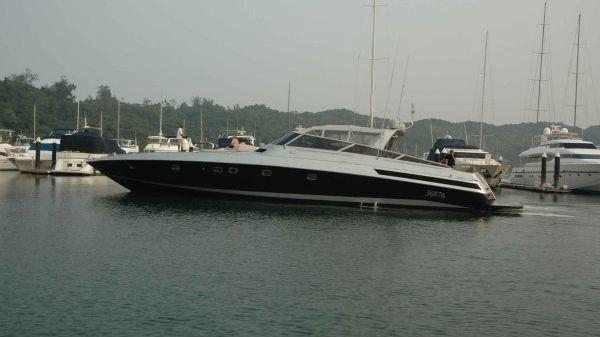 Baia 80 Motor Yacht