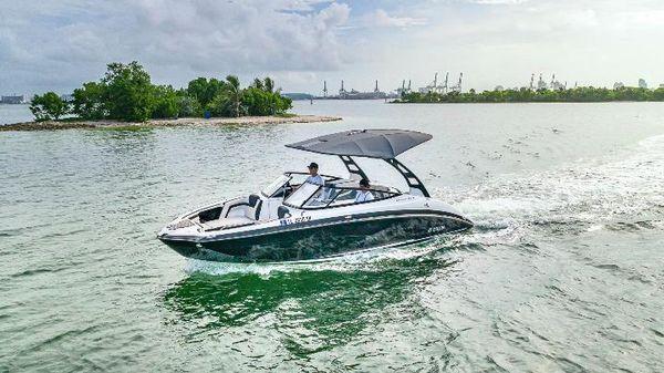 Yamaha Boats Limited S