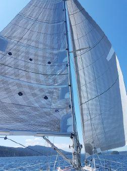 Jeanneau Sun Odyssey 44 image