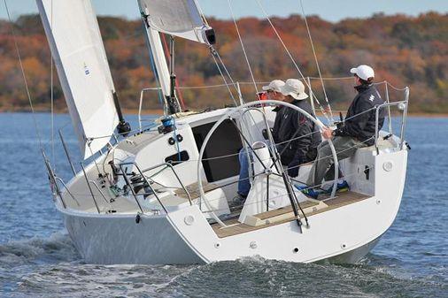 J Boats J/112E image