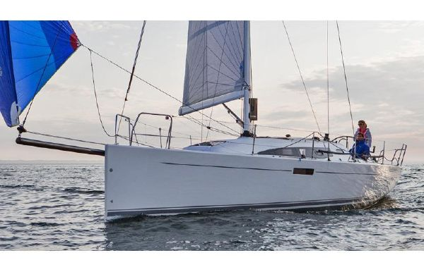2018 J Boats J/112E