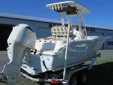 Key West 244 CC image