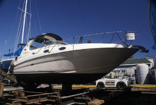 Sea Ray 280 image