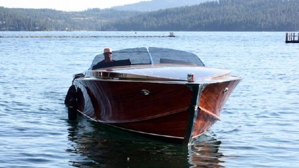 StanCraft 30 Twin Arrow