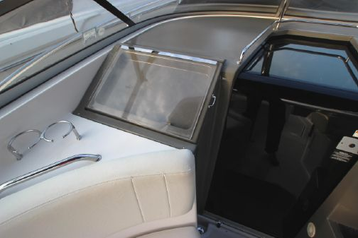 Regal 3360 Window Express image